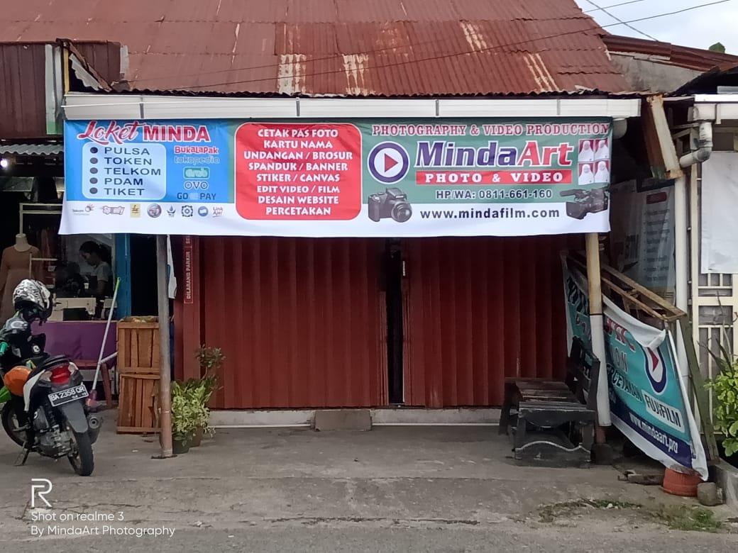 Percetakan Padang - Digital Printing Padang